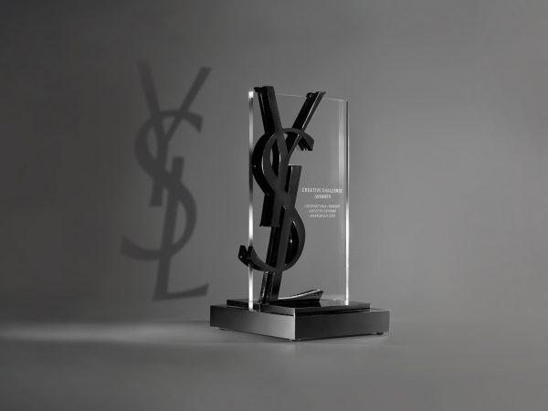 The Best Quality Of Trophy Design Even In The Cheap Material; Under Budget